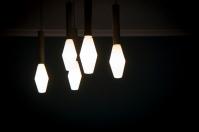 Tapio Wirkkalan WIR85 -lamput ovat palaneet 60-luvulta asti.